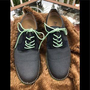Men's lace up Bass Brockton 2 shoes